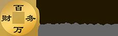 郑州百万财务公司Logo