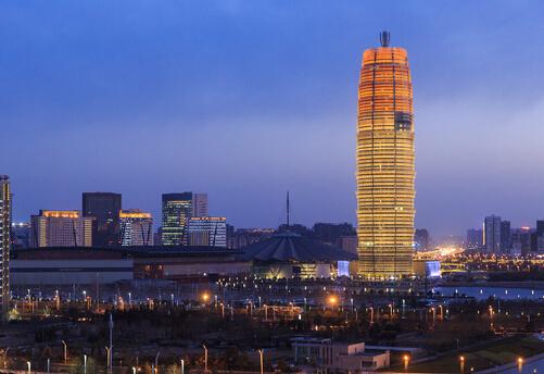 郑州东区注册公司流程